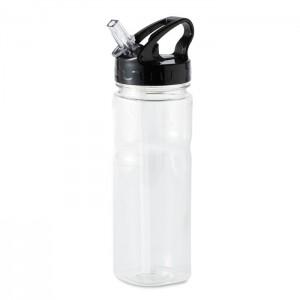 Botella con pajita - MO8308