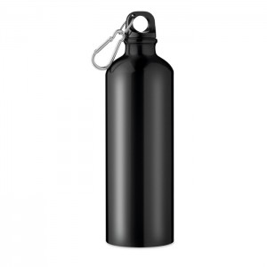 Botella de aluminio 750 ml - MO9350