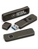 Llave USB con huella dactilar   BIOMETRIC USB