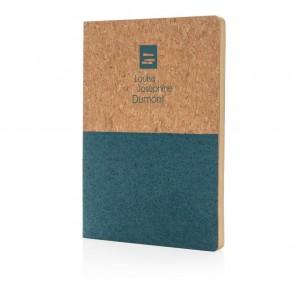Libreta de corcho ecológico - DX773.927