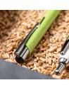 Bolígrafo en fibra de trigo y ABS | NUKOT - 6335