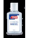 Gel de manos desinfectante 60 ml | Gel60