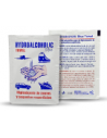 Toallitas y geles hidroalcohólicos en sobres | Dispensador no personalizado - SGH012