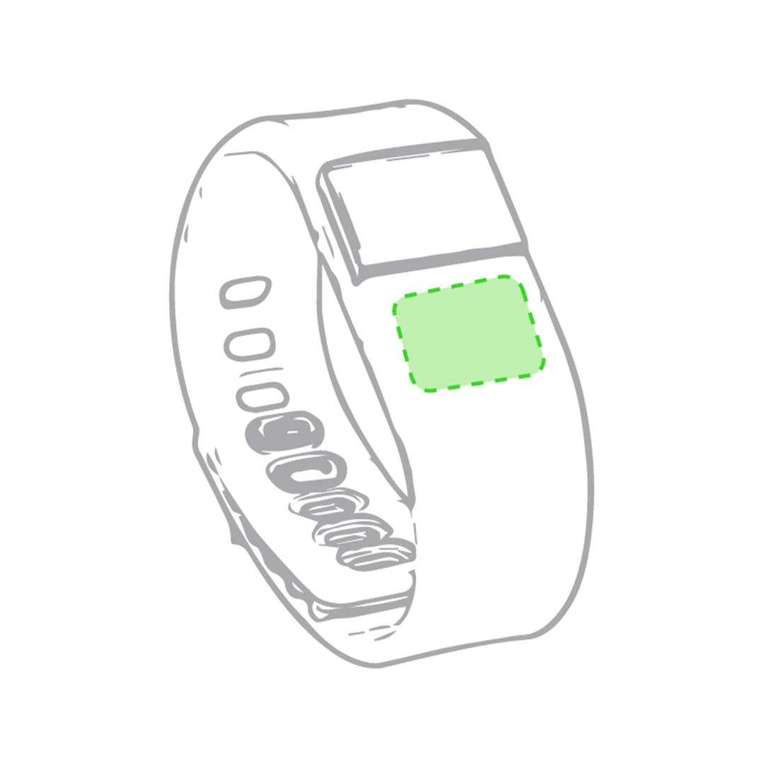 WESLY   Reloj Inteligente 5314