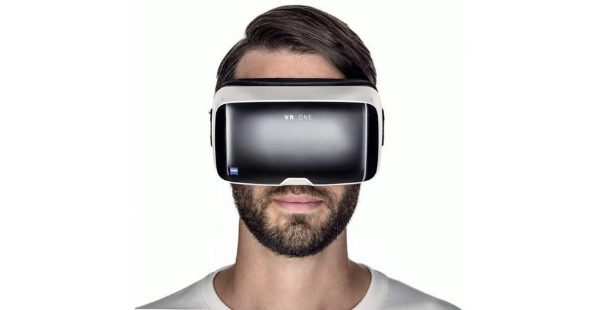 Realidad virtual y las gafas más de moda