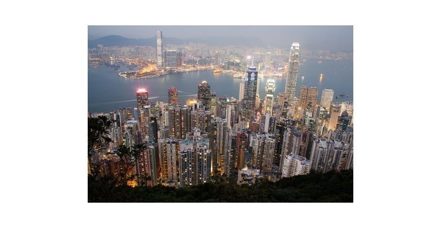 Feria de Hong Kong