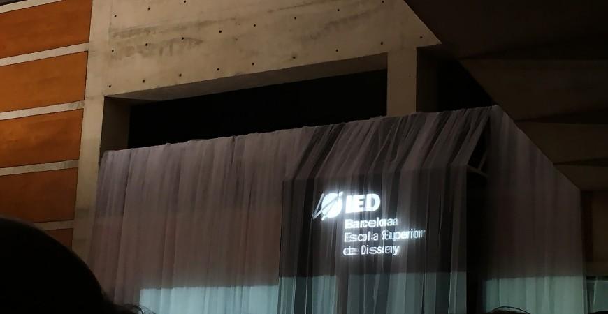 Evento IED