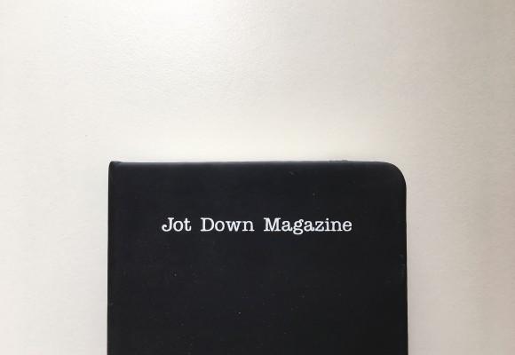 Regalos promocionales de Jot Down Magazine
